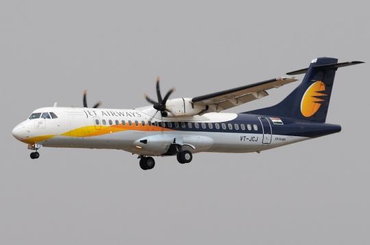 Jet Airways Slashes Business Class Fares