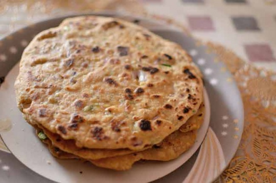 Most Popular Breakfast Items In India