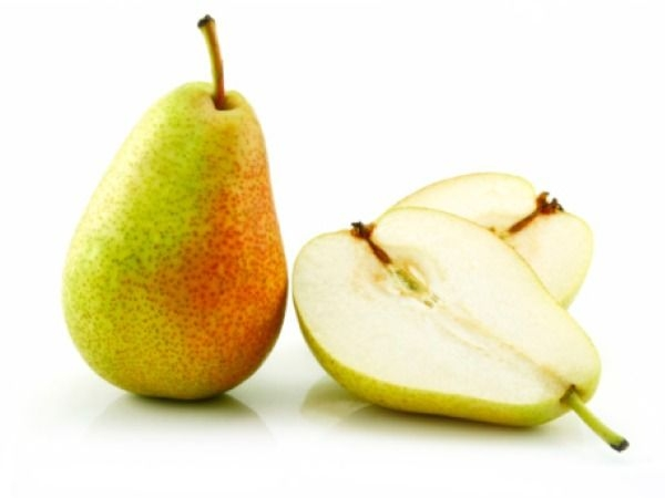 Weight Loss Foods: Health Benefits Of Pears