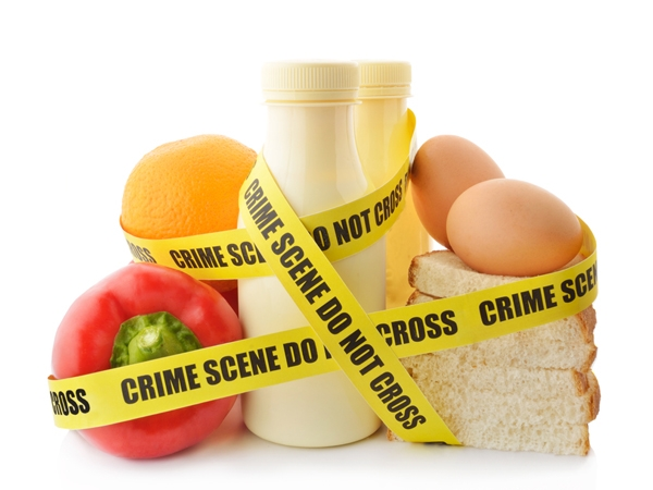 Lack Of Food Safety Kills 2.2 Mn Every Year