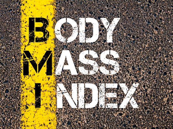 How Your BMI Can Be Misleading