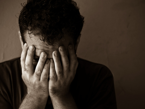 Four In Five Indians Don't Seek Treatment For Mental Illness