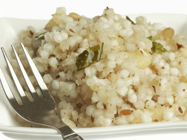 Health Benefits Of Tapioca (Sabudana)