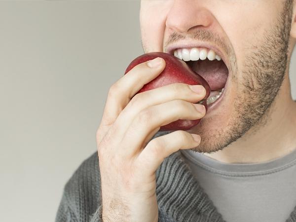 An Apple A Day May Keep The Pharmacist Away