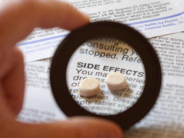 Why Women Are More Susceptible To Side Effects Of Drugs