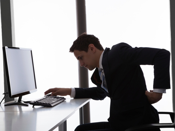 How To Choose The Right Office Chair To Prevent Back Pain