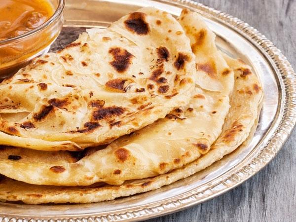 Iron Rich Recipe: Til Gur Ki Roti