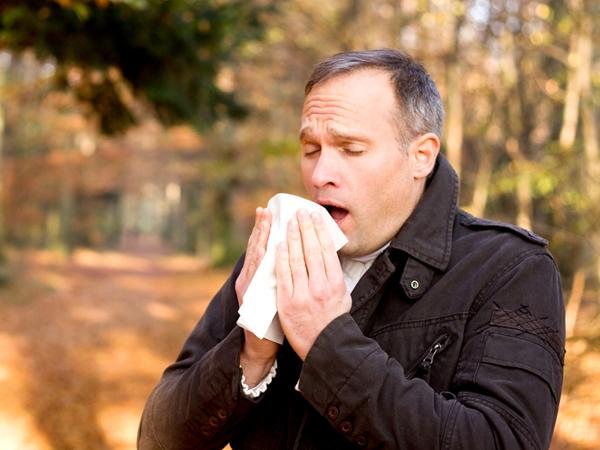 6 Strange Things That Aggravate Your Seasonal Allergies