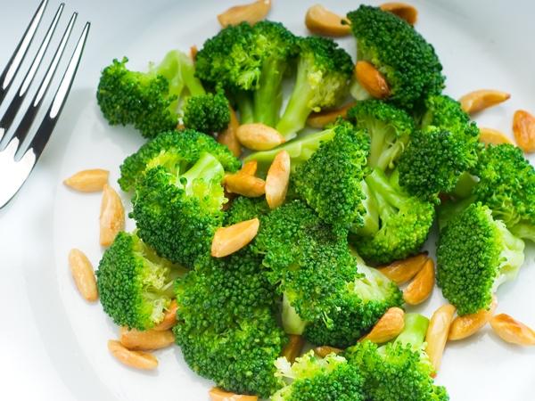 Broccoli Stir-Fry Recipe