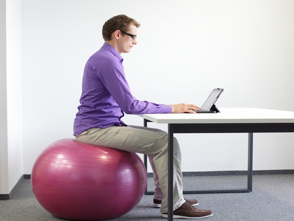 Why You Should Use Ergonomics At Work