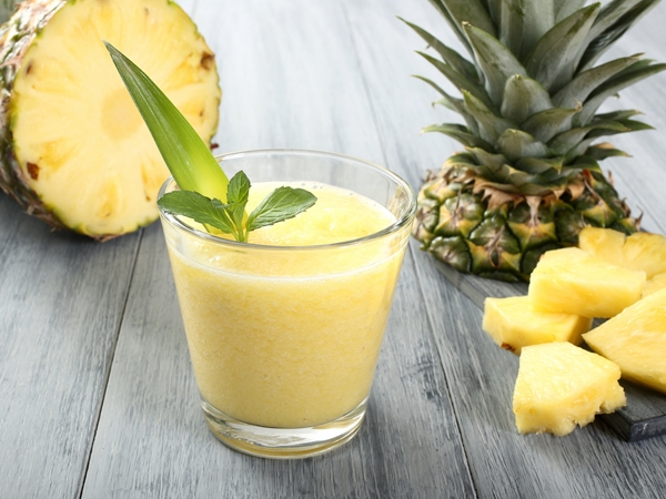 8 Delicious And Fun Ways To Use Pineapples This Summer