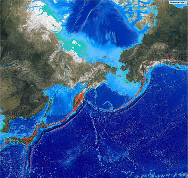 Kamchatka Tsunami of 1923