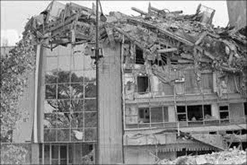 Andreanof Islands earthquake of 1957