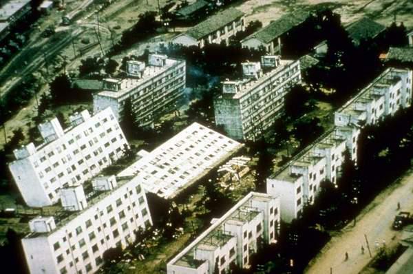 1963 Kuril island earthquake