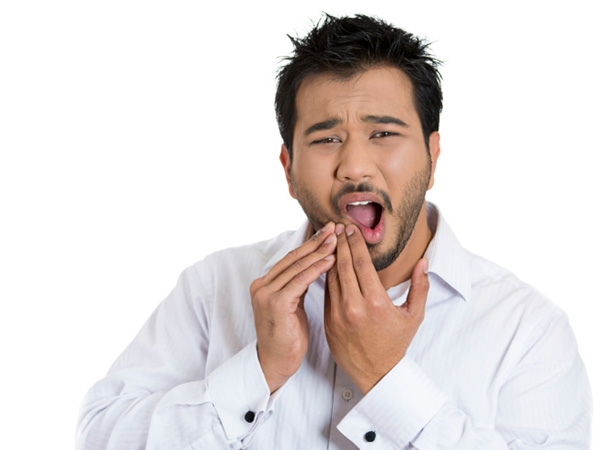 Have You Ever Had A Painful Mouth Ulcer?