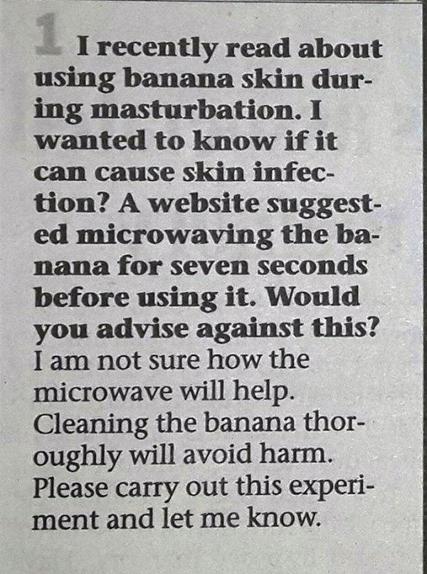 Sex Queries