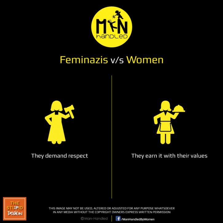 feminazis