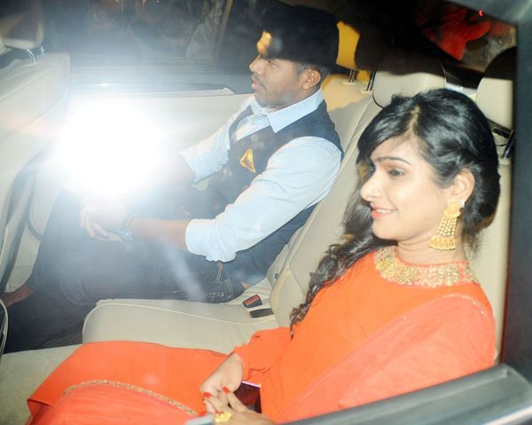 raina wedding umesh yadav