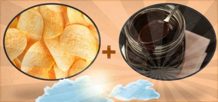 chips choco
