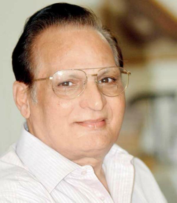 Arvind Inamdar