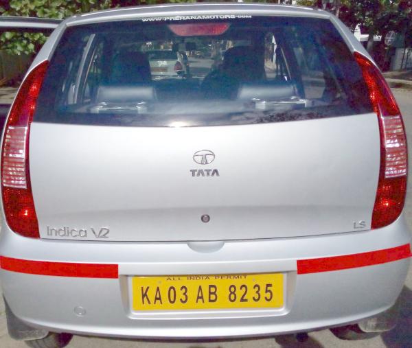 Deepak S Car