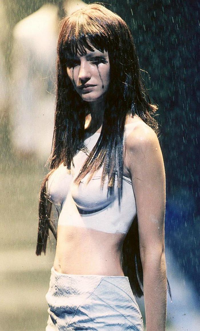 giselle rain