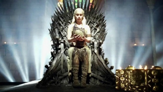 Game Of Thrones Leaked