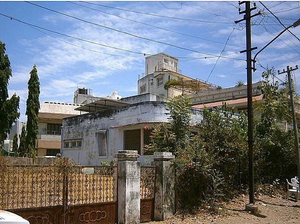 zaveri's house