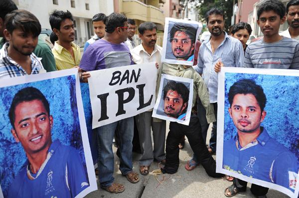 IPL 6 fixing