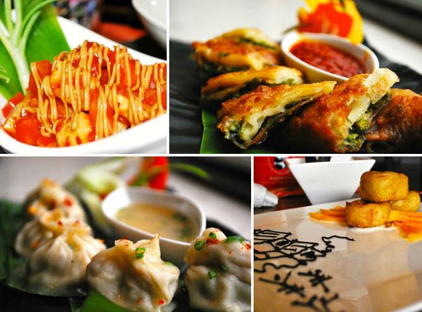 Kolkata food