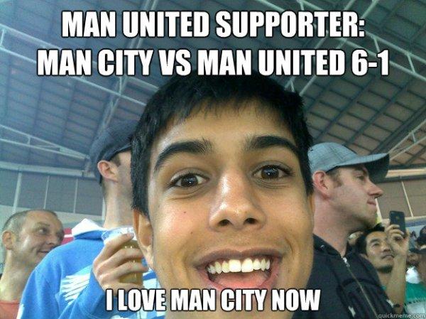 Man U Fans