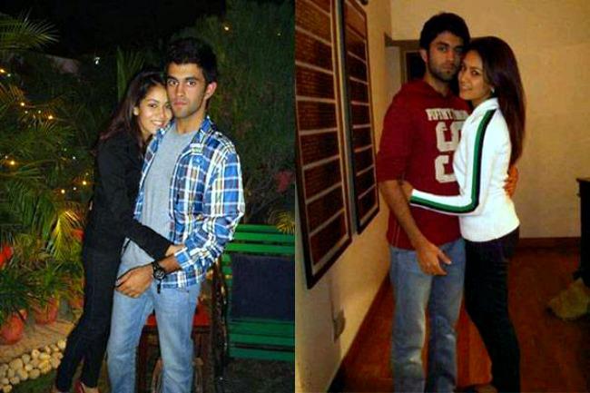 Mira Rajput and Ex BF