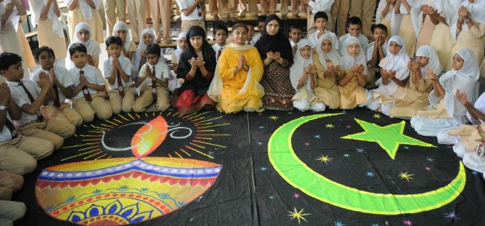 communal education