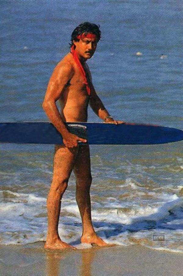 Jacky Shroff