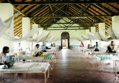 Tuberculosis in Mumbai