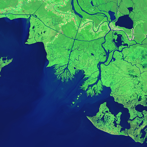 NASA images Earth Day #NoPlaceLikeHome