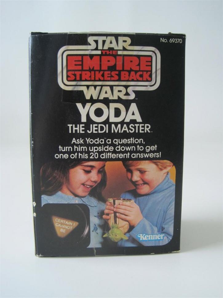 Yoda 8 Ball