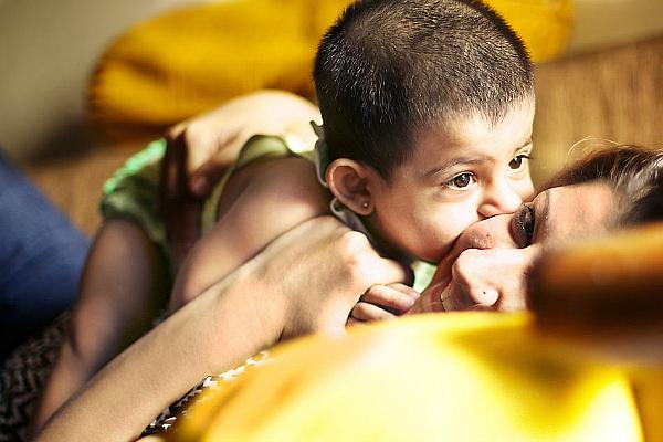 orphan adoption