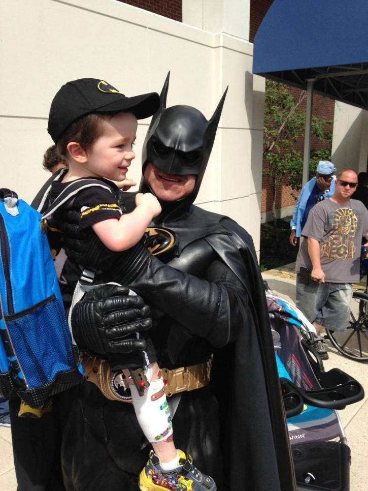 Batman Army