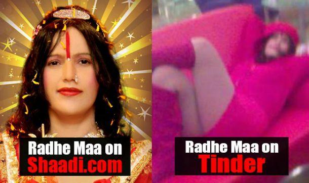Radhe Ma