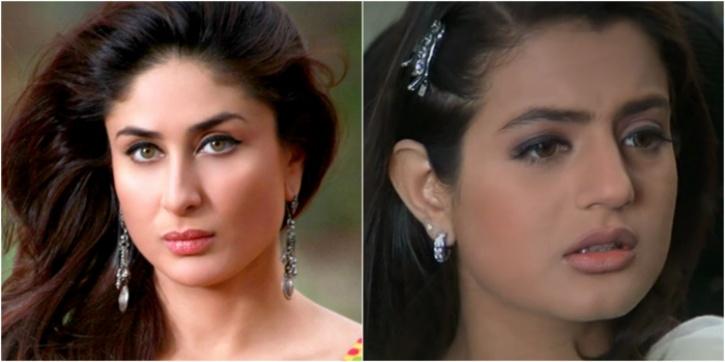 Ameesha patel kareena Kapoor