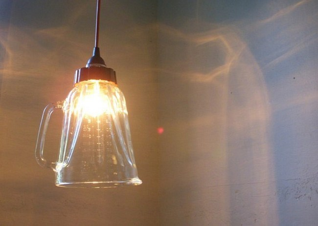 glass jar bulb