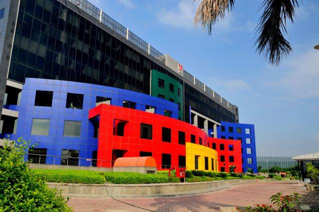 Adobe, Noida