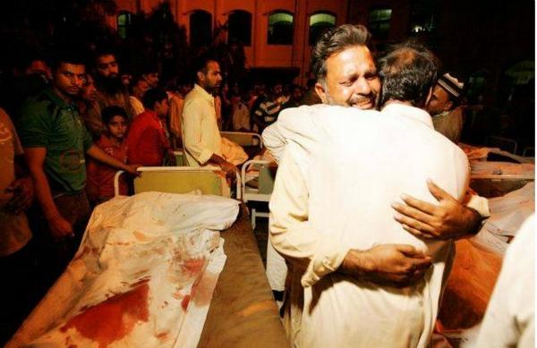 pakistan attack wagah