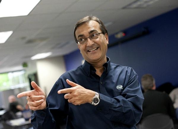 Ajay bhatt father of USB