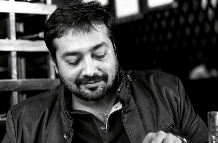 Anurag Kahsyap