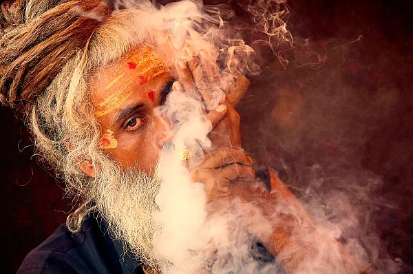 Sadhu weed