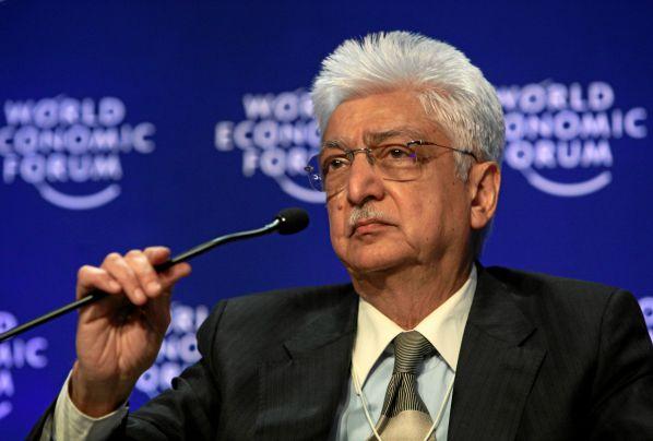 Aziz Premji