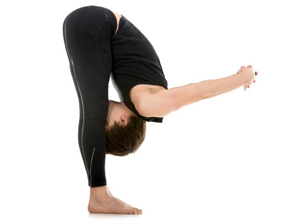 Yoga Hacks