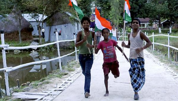 Bangladesh independence